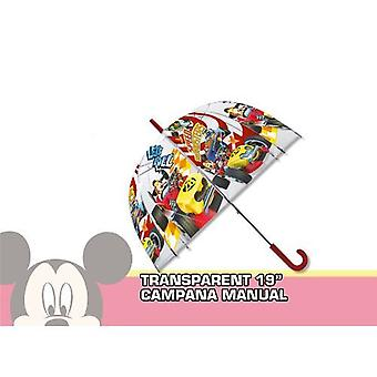 Mickey Mouse manuel paraply