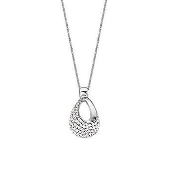 ESPRIT Дамы коллекции цепи ожерелье серебро Медея Glam ELNL92635A420