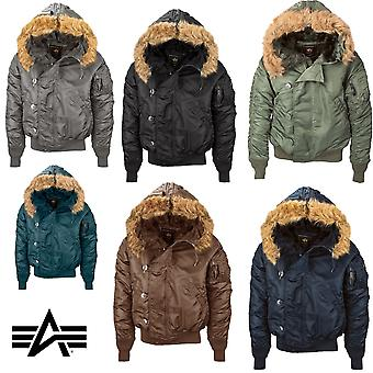 Alpha industries giacca N2B