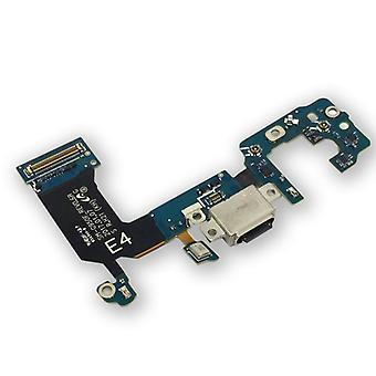 Charging socket for Samsung Galaxy S8 G950F GH97 20392A dock mic module microphone Flex