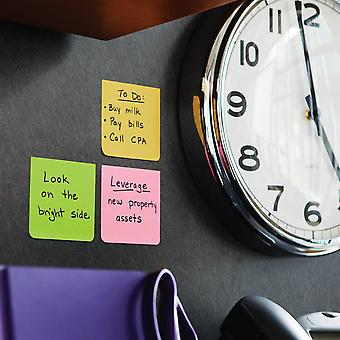 Post-It Super Sticky Full Adhesive Notes 3