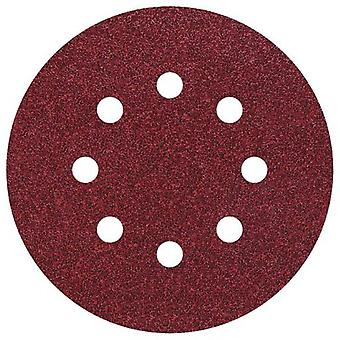 Wolfcraft 15 adhesive sanding wheels (DIY , Tools , Consumables and Accessories)
