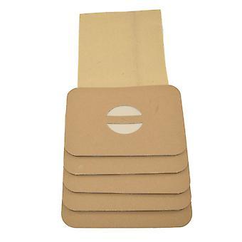Aspiradora Electrolux Z345 papel bolsas para polvo