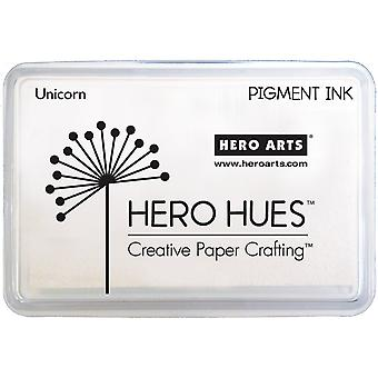 Hero Hues Pigment Ink Pad