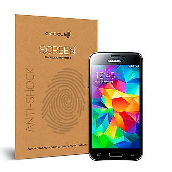 Celicious Impact Anti-Shock Screen Protector for Samsung Galaxy S5 Mini