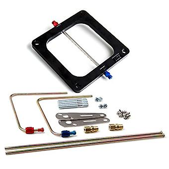 NOS 12600 Cheater Aluminum Injector Plate Kit