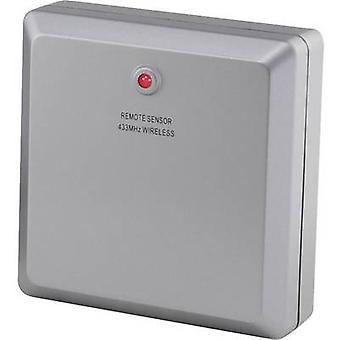 Renkforce Ersatz-/Zusatzsensor KL4931 Thermo-hgyro sensor 433 MHz wireless