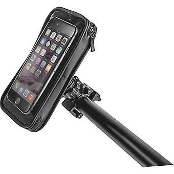 Trust Weatherproof Bike Holder Bicycle phone bag Compatible with (mobile phones): Universal Width (max.): 80 mm