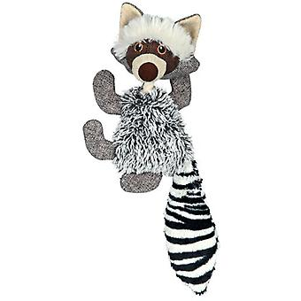 Trixie Plush Racoon with sound (Dogs , Toys & Sport , Stuffed Toys)