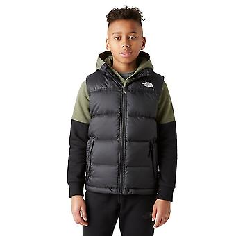 The North Face Nuptse Down Junior Gilet