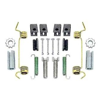 Raybestos H7334 professionelle parkering bremse Hardware Kit