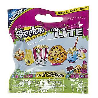 Shopkins Micro Lites Series 1 Mystery Pack