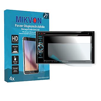 Kenwood DDX-4023BT Screen Protector - Mikvon Armor Screen Protector (Retail Package with accessories)