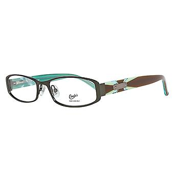Candies glasses Estella GRN ladies olive