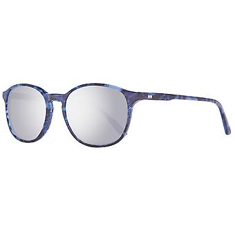 Helly Hansen Polarized Sunglasses blue
