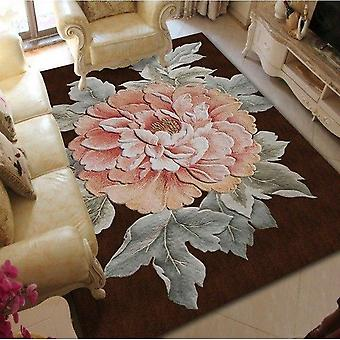 Wool Large Size Carpets (made In India)