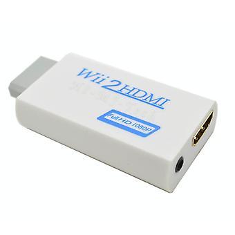 Wii til Hdmi-adapter | Full HD 1080 p