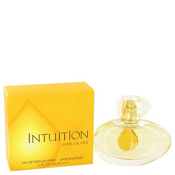 Intuition Perfume by Estee Lauder EDP 50ml