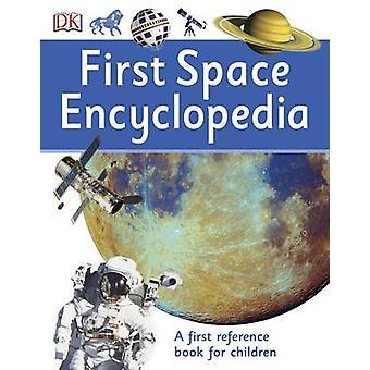 Primeiro espaço livre por DK - 9780241188743 livro