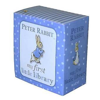 الأرنب بيتر مكتبتي قليلاً الأولى-مكتبتي قليلاً الأولى بفوز