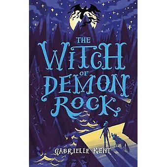 Floración de Alfie y la bruja del demonio Rock por Gabrielle Kent - 978140715