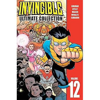 Invincible - The Ultimate Collection Volume 12 by Invincible - The Ulti
