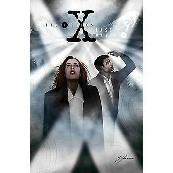 X-Files Classics - volym 4 av Alex Saviuk - Dwight Jon Zimmerman - Jo