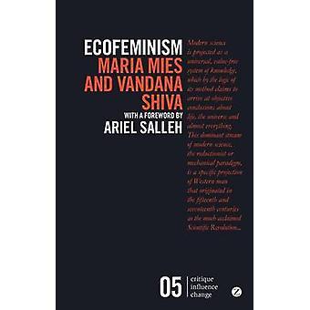 Ecofeminism (2: a reviderade upplagan) av Maria Mies - Vandana Shiva - Ari