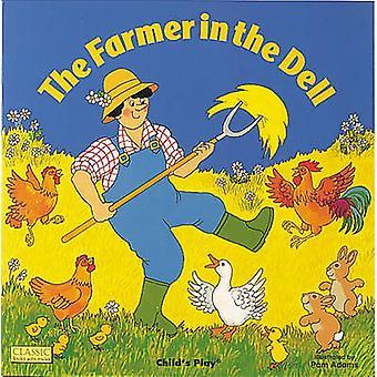 L'agricoltore a Dell di Pam Adams - 9781846436208 libro
