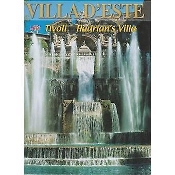 Villa D'este - Tivoli - Hadrian's Villa by Villa D'este - Tivoli - Hadr