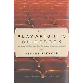 Guida turistica del drammaturgo di Stuart Spencer - 9780571199914 libro