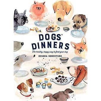 Hunde Abendessen - gesunden - Weg gerne Ihren Hund durch Hunde Dinn feed
