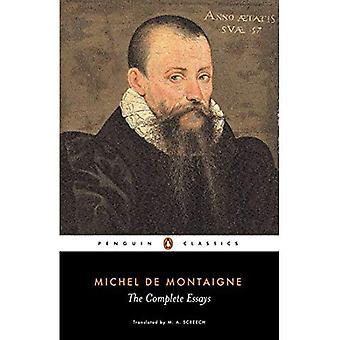 Die komplette Aufsätze (Penguin Classics)