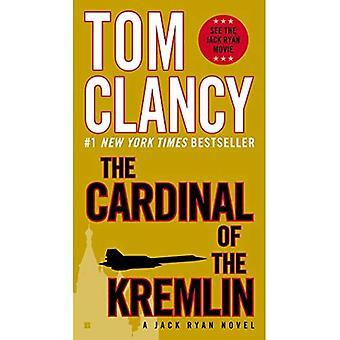 El cardenal del Kremlin (Jack Ryan)