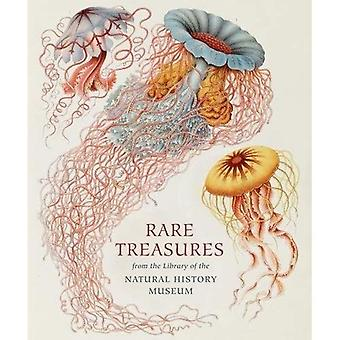 Rare Treasures: From the�Library of the Natural History�Museum