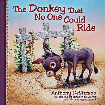 Donkey That No One Could Ride The HB