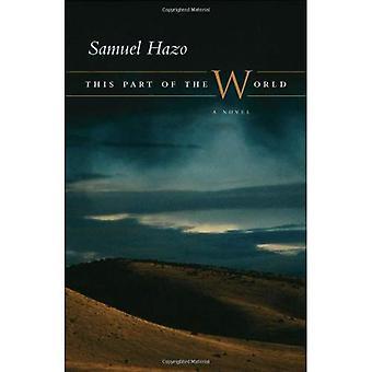 Denna del av världen: en roman