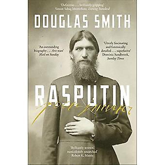 Rasputin: Die Biographie