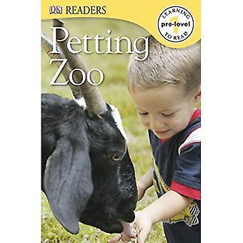 DK lukijat: eläintarha