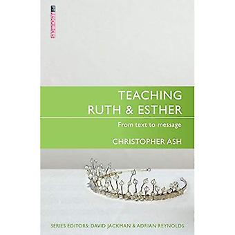 Teaching Ruth & Esther (Proclamation Trust)