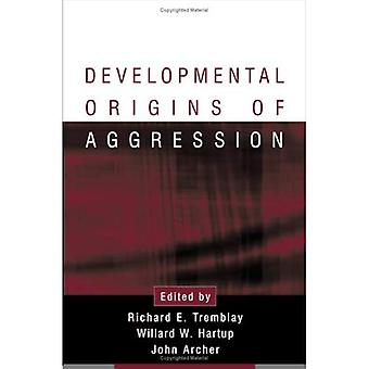 Developmental Origins of Aggression