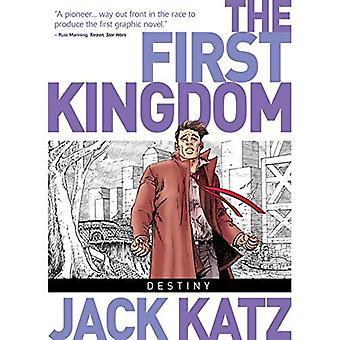 Den första kungariket Vol.6