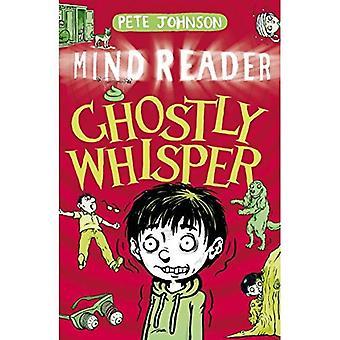 Spöklika Whisper (MindReader)