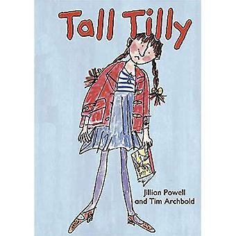Tall Tilly (ReadZone Picture Books)