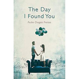 Den dagen jag hittade dig