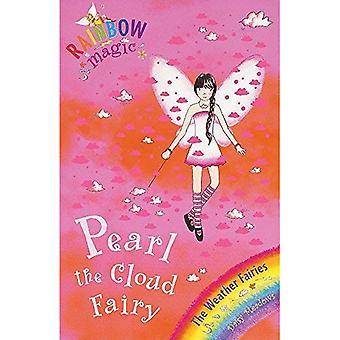 Pearl: Cloud älva (Rainbow Magic)