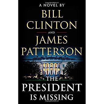 De President ontbreekt