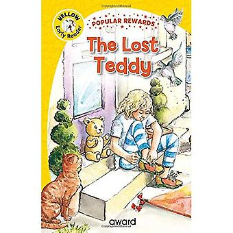 De verloren Teddy (vroege lezers van het populaire beloningen)