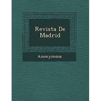 Revista de Madrid by Anonymous