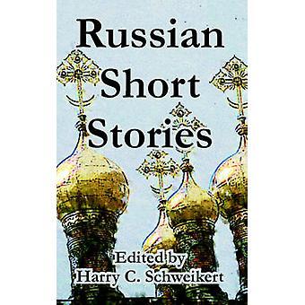 Ryska noveller av Schweikert & Harry & C.
